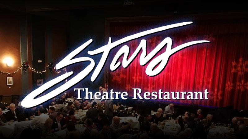 2017 Stars Theatre White Christmas