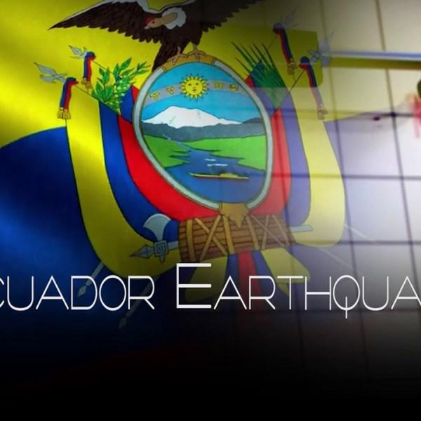 Ecuador Special - Part 1