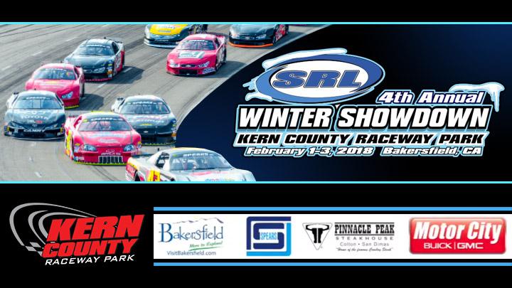 2018 SRL Winter Showdown contest
