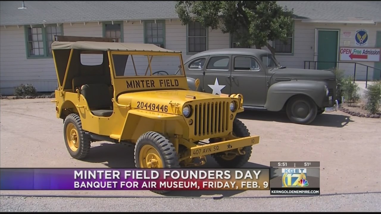 75th Annual Minter Field Founders Day Banquet