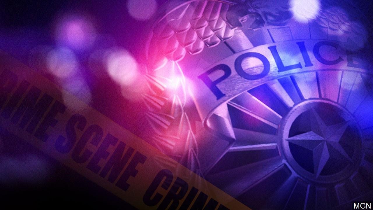Crime Scene Police generic