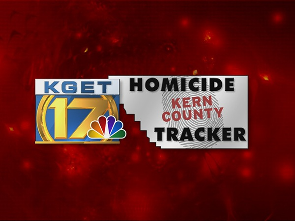 Homicide Tracker story image