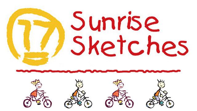 Sunrise Sketches