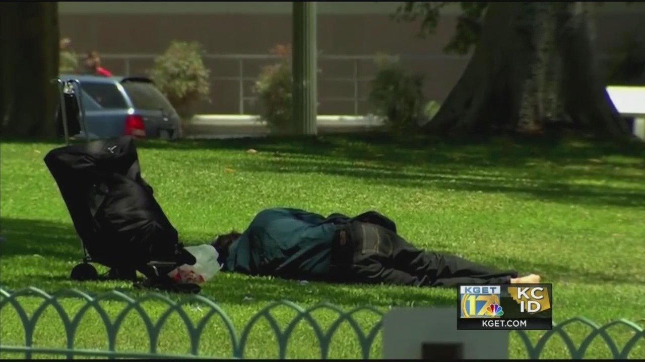 Kern County In Depth: Combating homelessness in Kern County