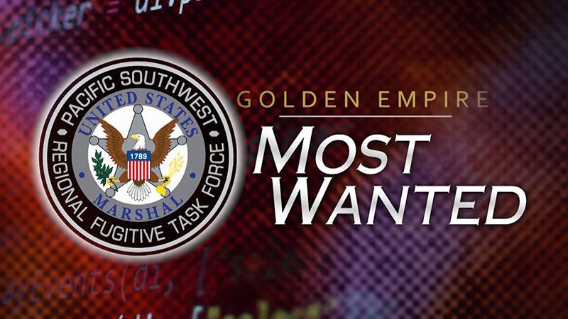 Golden Empire's Most Wanted