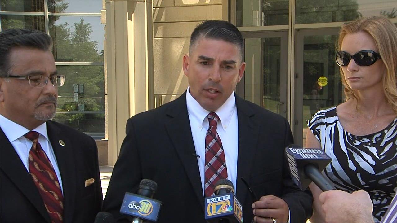 Damacio Diaz Guilty Plea - May 31, 2016