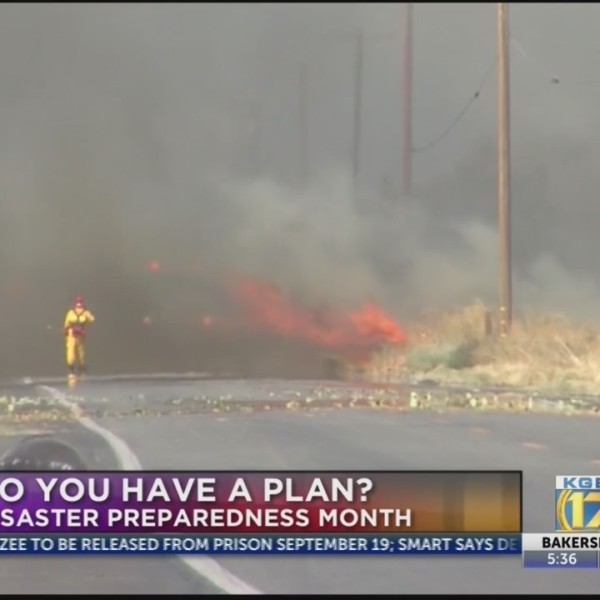 Do you have a plan for when disaster strikes?