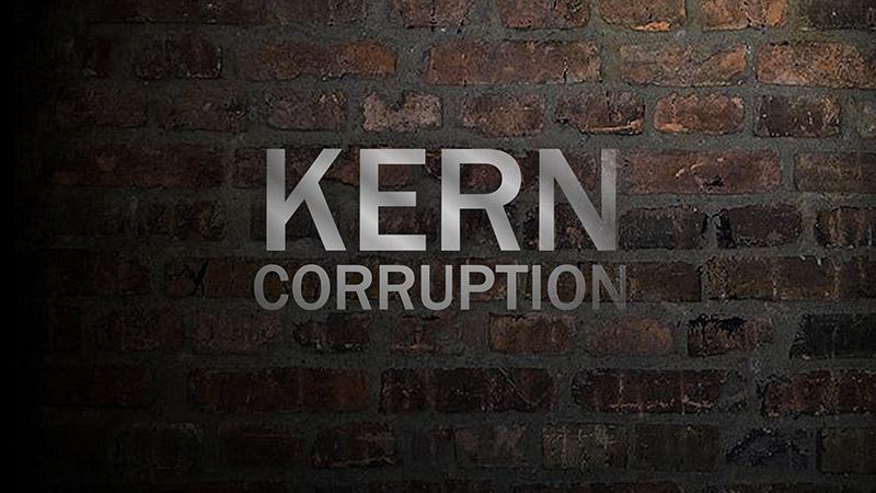 Kern Corruption - story image