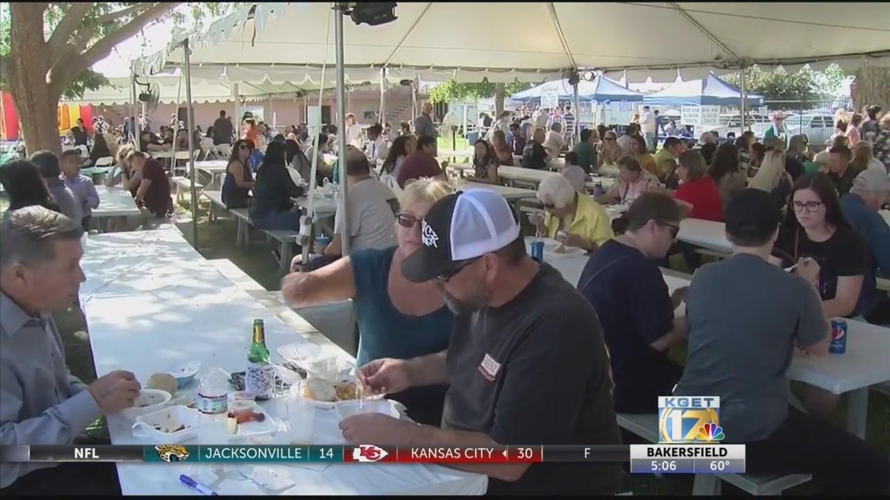 Greek Food Festival