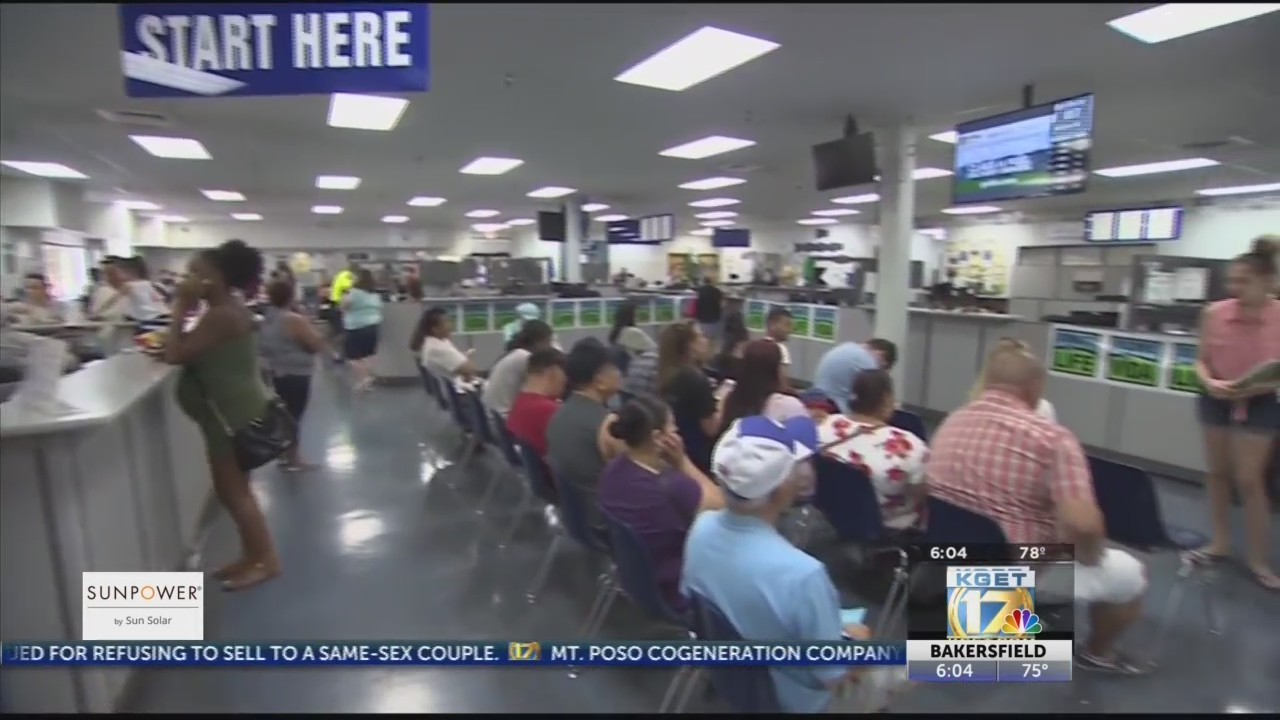 Vince Fong calls for head of DMV to resign over botched voter registrations