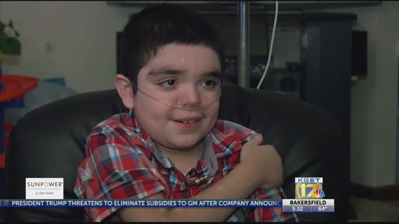 A 10-year-old's 911 call makes a big impression