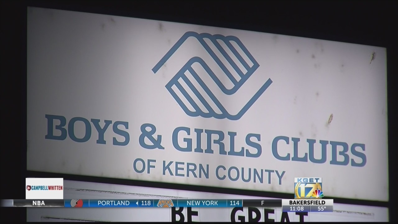 Boys and Girls Club of Kern County reaches settlement in child abuse suit