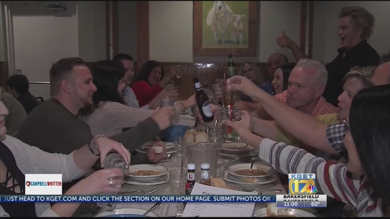 Family, friends gather for Basque Crawl 2018