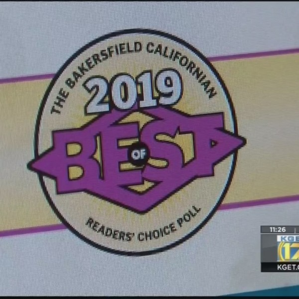 "Nominate your favorites for ""Best of 2019"""
