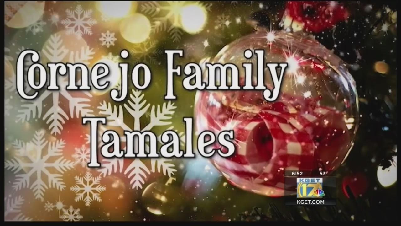 Cornejo Family Tamales