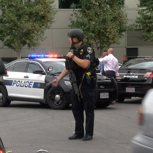 Two false reports of an active shooter at two Bakersfield hospitals
