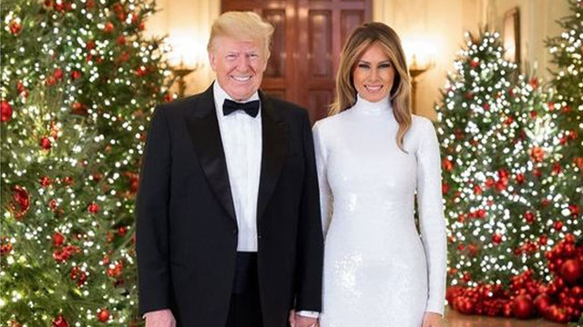Is Christmas Eve A Holiday.Trump Makes Christmas Eve A Federal Holiday Through