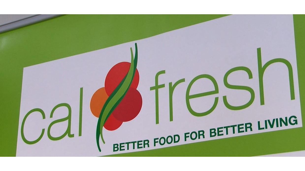 CalFresh nutrition assistance benefits to be issued early due to partial government shutdown