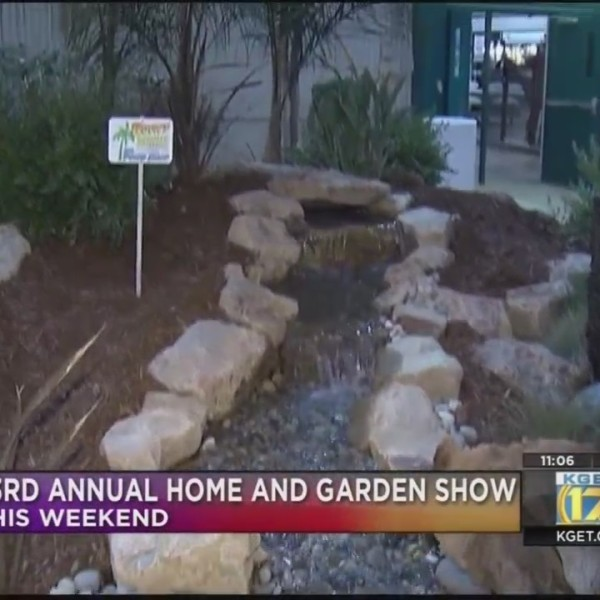 2019 Home and Garden Show