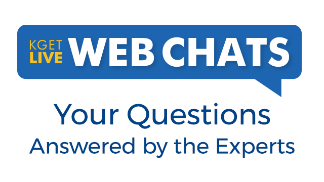 Web Chats featured content