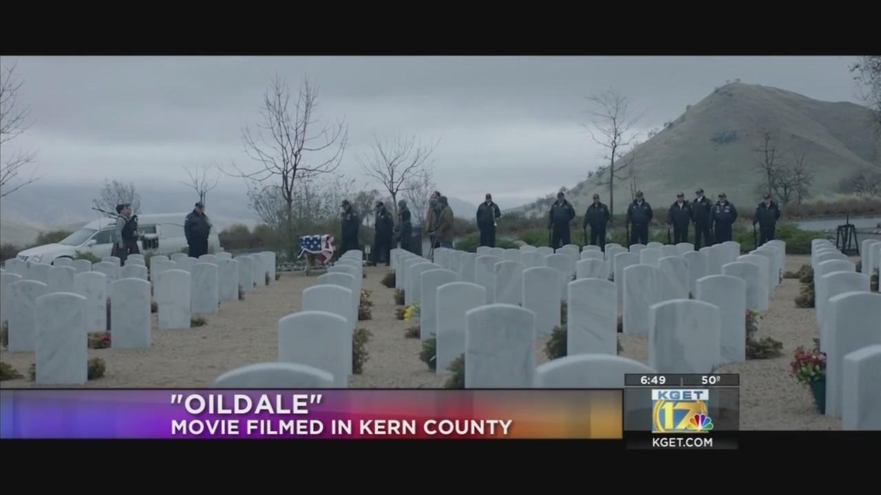 Oildale Movie