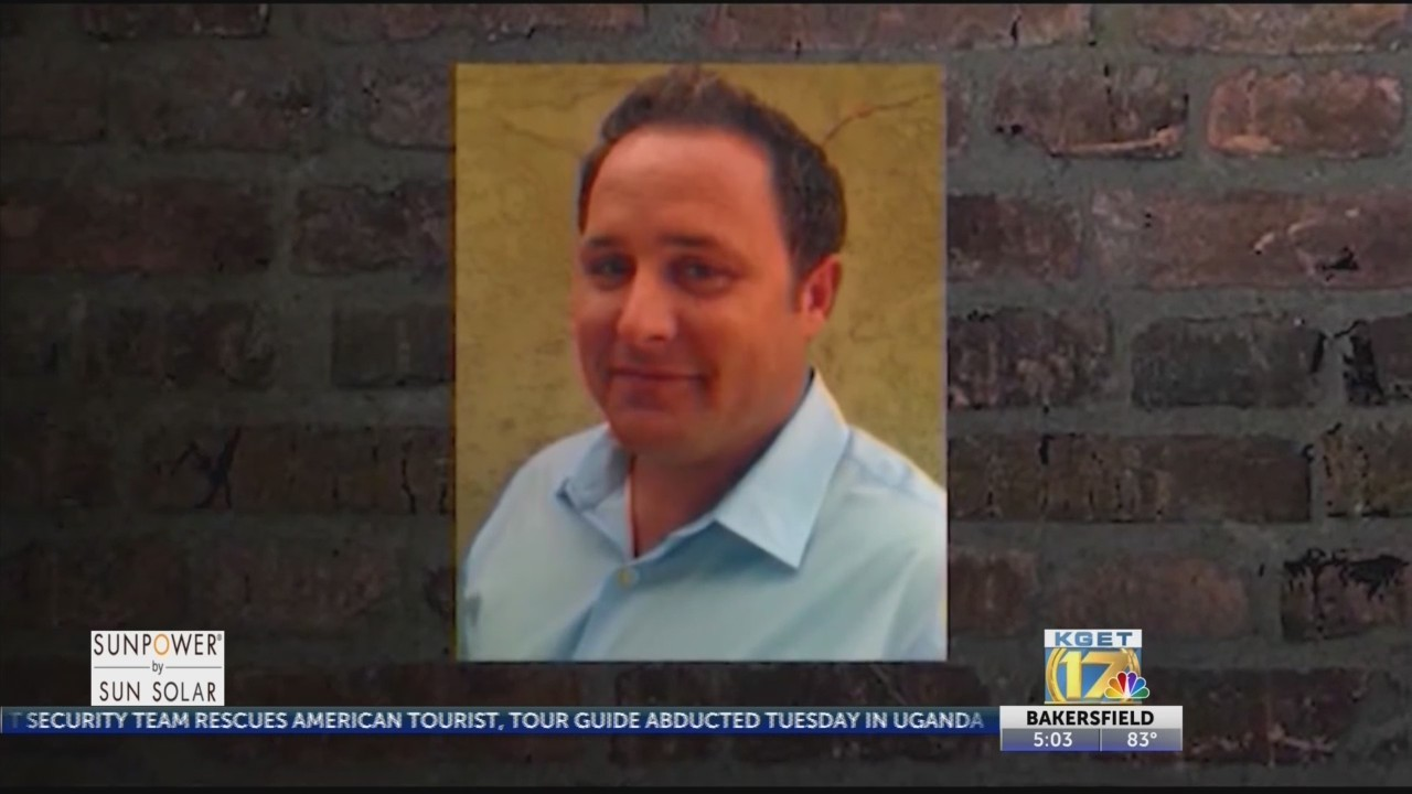 Bakersfield businessman sentenced to over 7 years in prison in law enforcement corruption scandal