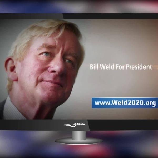 Expert: Bill Weld presidential bid remains long shot