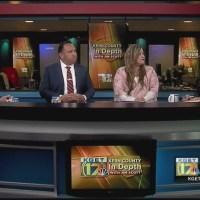 Kern County in Depth: human trafficking