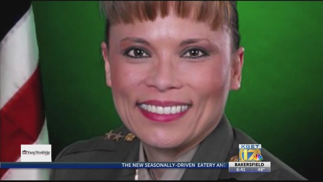 Kindness Behind the Shield: Shelly Castaneda