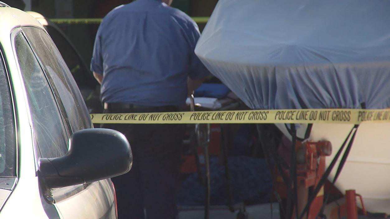 One dead, seven hospitalized following carbon monoxide poisoning