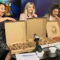 Pop Kern: Where is the BEST pizza in Bakersfield?