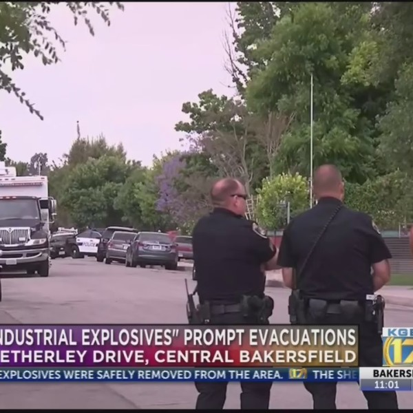BPD, bomb squad respond to call about industrial explosives