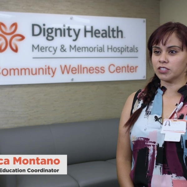 Community Wellness Center provides education, classes, and services