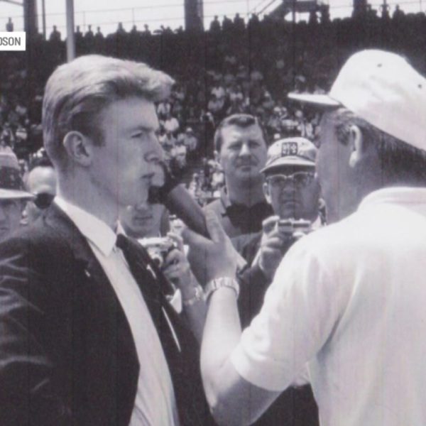 Indianapolis Motor Speedway historian shares his path to the position