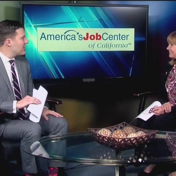 Job Corner 5-28-19