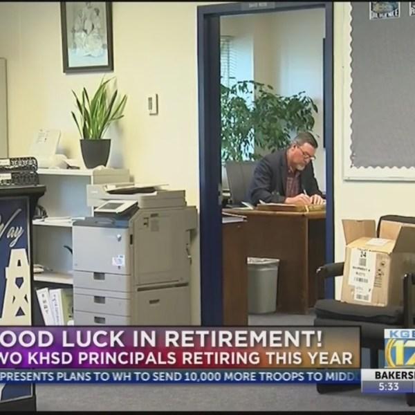 KHDS principals retiring