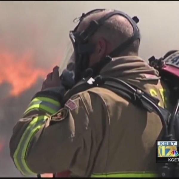 Kern County In Depth: Contract negotiations between Kern County, firefighters
