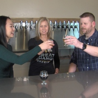 Pop Kern: Go on a craft brewery crawl for St. Patrick's Day