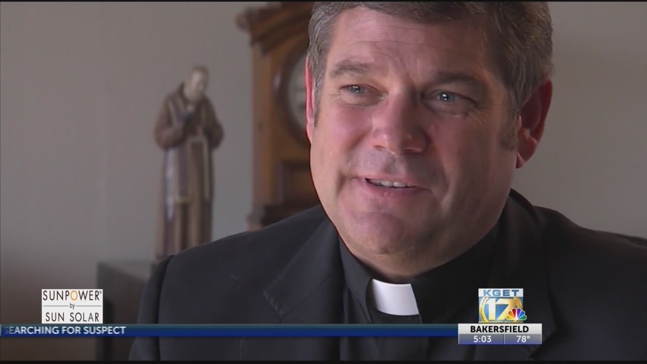 Sexual abuse victims advocacy group responds to latest Msgr. Craig Harrison statement