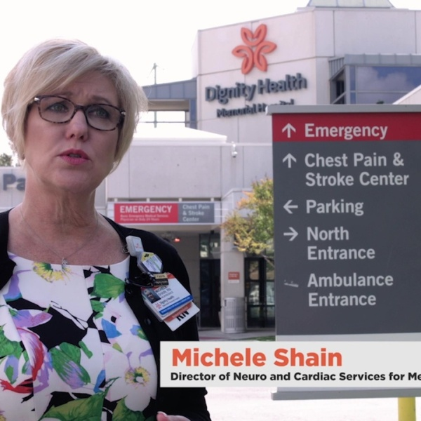 Stroke Treatment from Dignity Health