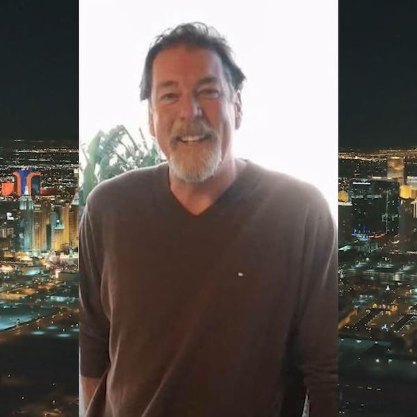 Tehachapi man killed by suspected drunk driver in Las Vegas