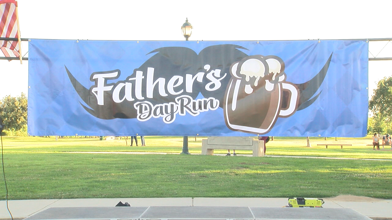 Father's Day Run at the Park at River Walk