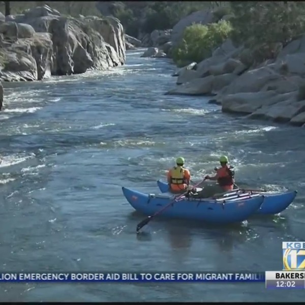 Kern River Searches 6-26-19