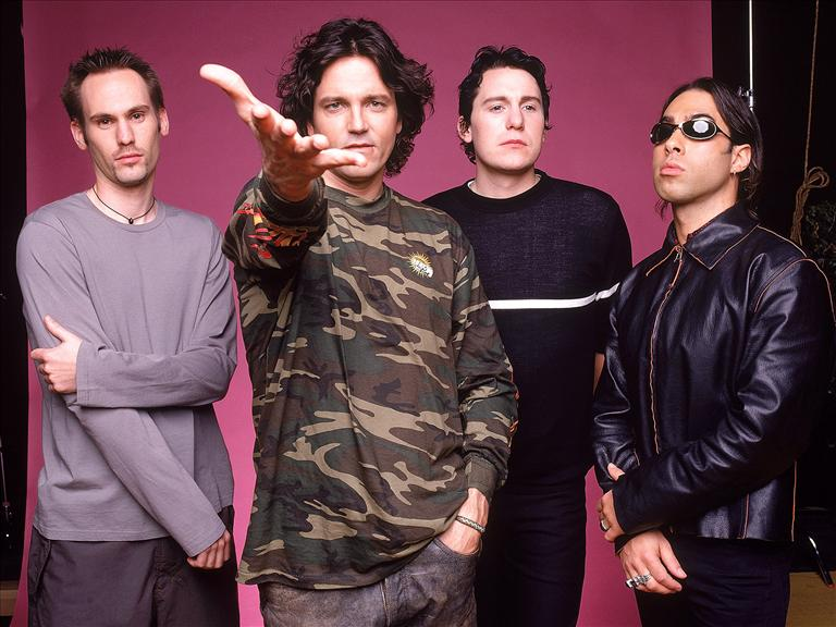 Third Eye Blind To Perform At Rabobank Theater Kget 17