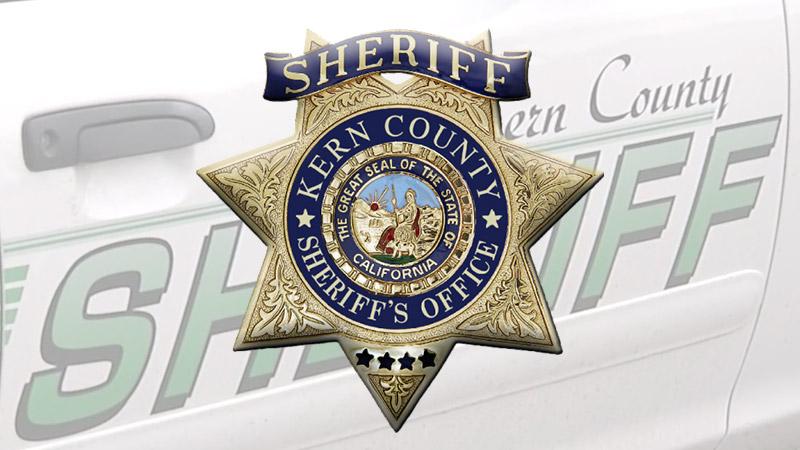 KCSO Kern County Sheriff's Office logo kcso
