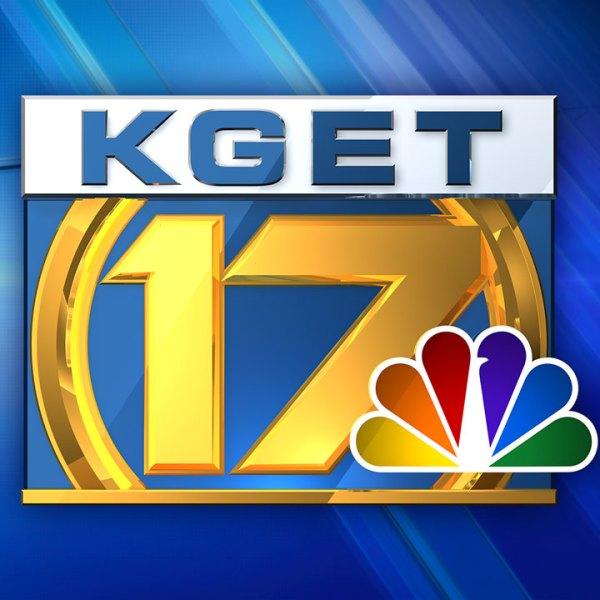 KGET 17 News logo