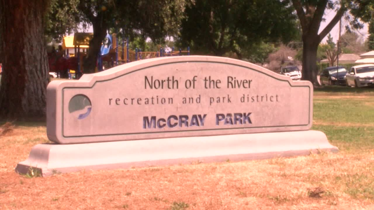 Community agencies creating a safe park for Oildale residents