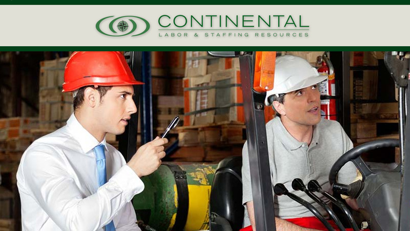 Continental Labor and Staffing