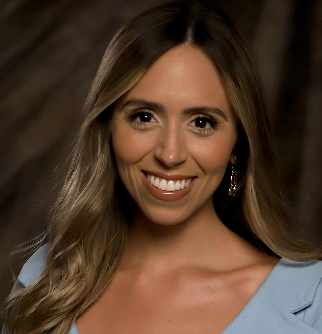 Vanessa Dillon