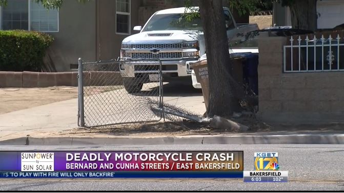 CHP releases more details regarding deadly motorcycle crash